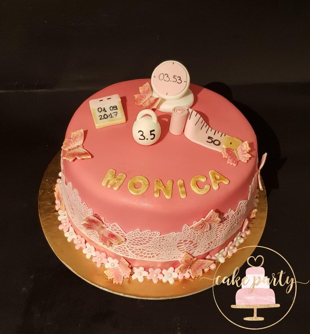 Torta Compleanno Artigianale Ticino Torte Compleanno In Pasta Di